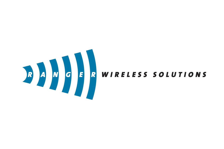 ranger wireless solutions hutchinson branding design Chicago Illinois