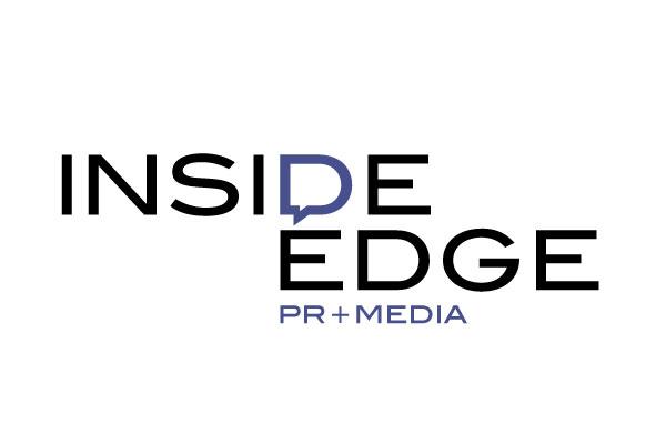 inside edge logo branding chicago